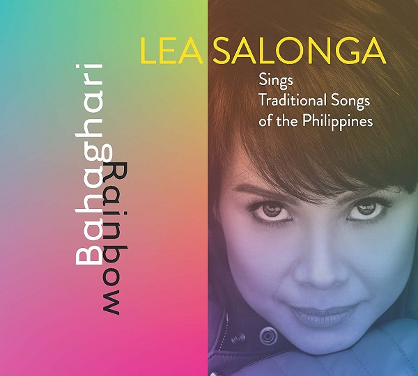 An album seeking to promote and preserve Philippine regional languages