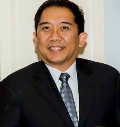 PIDCI President Antero 'Ner' Martinez. Photo: JCI Philippines New York