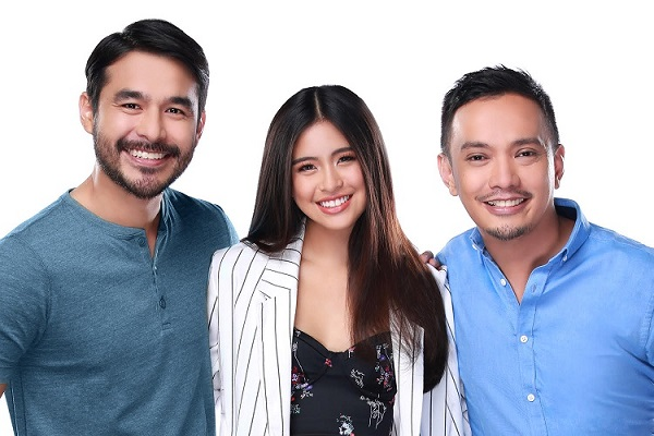 GMA ONE Online Exclusives featuring the shows of Public Affairs host Atom Araullo, actress/model Gabbi Garcia, and journalist Joseph Morong