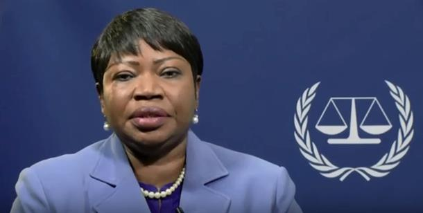 'Since 2016, I have closely followed the situation(s) in the Republic of the Philippines' -- Prosecutor of the International Criminal Court Mrs. Fatou Bensouda