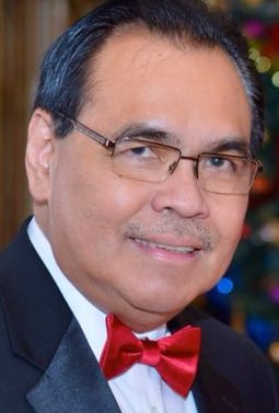 Ambassador Mario de Leon Jr. is the new Honorary Grand Marshal: A 'stature-driven role.'