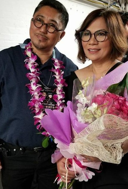 Ogie and Mel: A marriage powered by music
