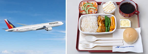 Inflight and on-ground service gave PAL its 4-Star rating courtesy of Skytrax.