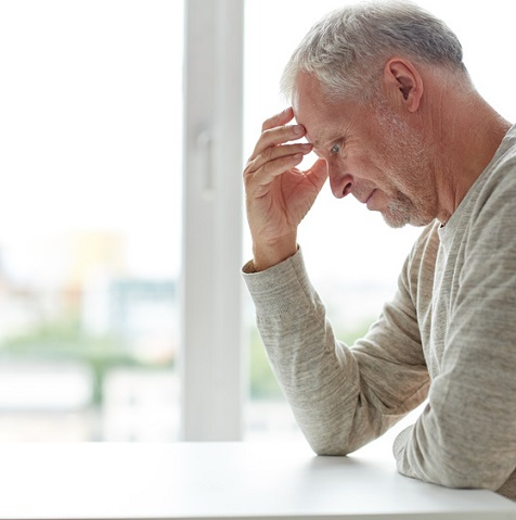 An estimated 5.7 million Americans have Alzheimer's, according to the Alzheimer's Association in its website alz.org.