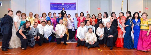 PIDCI officers and supporters. Photo by Boyet Loverita