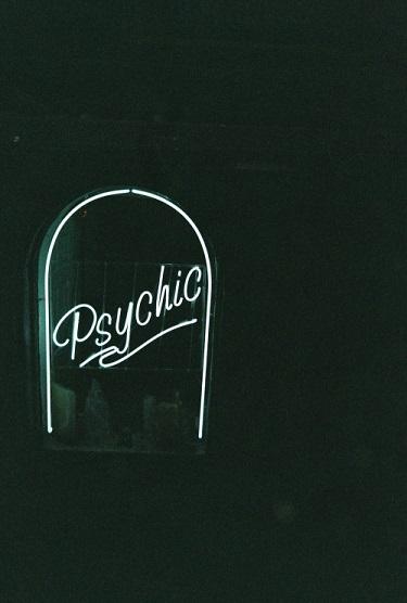'Psychic'